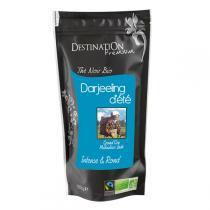 Destination - Indian Darjeeling summer tea, black tea 100g