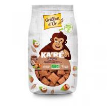 Grillon d'or - Céréales Ka'ré fourré Chocolinette+ 375g