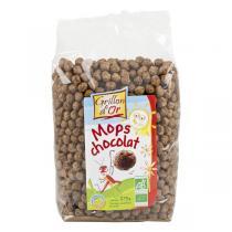 Grillon d'or - Céréales Mops Chocolat 375g