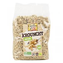 Grillon d'or - Krounchy nature 1 kg