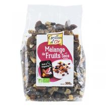 Grillon d'or - Special Muesli Dried Fruit Mix 300g