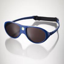Ki et Là - Jokala Sonnenbrille 2-4 Jahre Dunkelblau