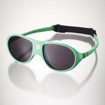 Ki et Là - Jokala Sonnenbrille 2-4 Jahre Mintgrün