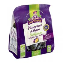 Lou Prunel - Organic Pitted Prunes 55-66 250g