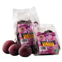 Lou Prunel - Lou Prunel, pitted prunes 55-66, 500gm