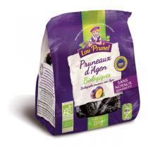 Lou Prunel - Organic Agen Prunes 44-55250g