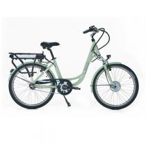 Neomouv - Vélo électrique Facelia V2017 15,4Ah Vert d'eau