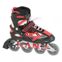 ProAcro - Inline Skates Men Red