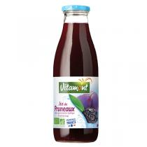 Vitamont - Jus de pruneaux origine France 75cl