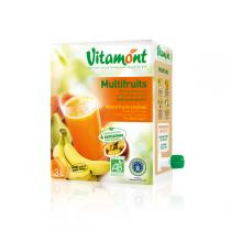 Vitamont - Multifruits Fountain 3L