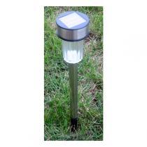 Xanlite - Solar Garden Lamp - White & Colours