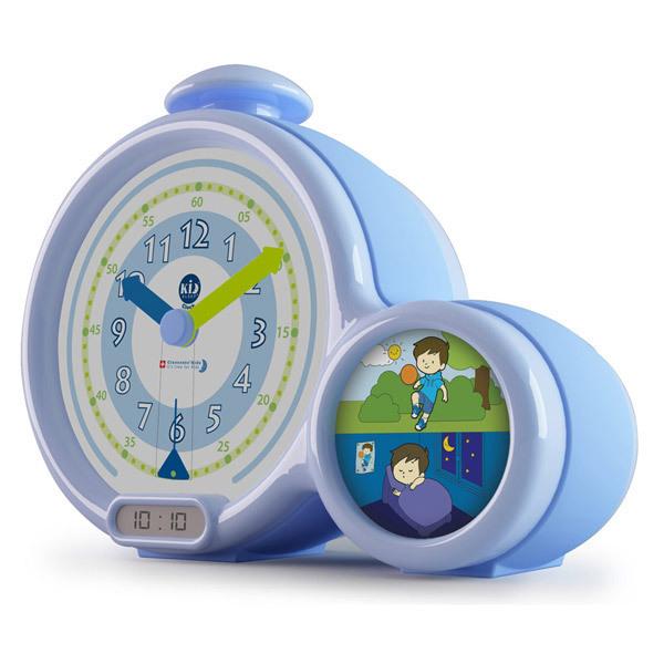 kid 39 sleep clock mein erster wecker claessens 39 kids. Black Bedroom Furniture Sets. Home Design Ideas