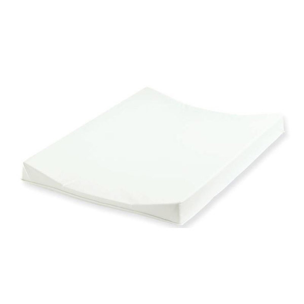 Pinolino - Matelas à langer blanc rectangle 50x70