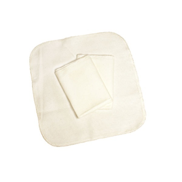 Popolini - 3 toallitas de limpieza bio Popolini Crudo