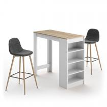 Temahome - A-COCOON table et chaises