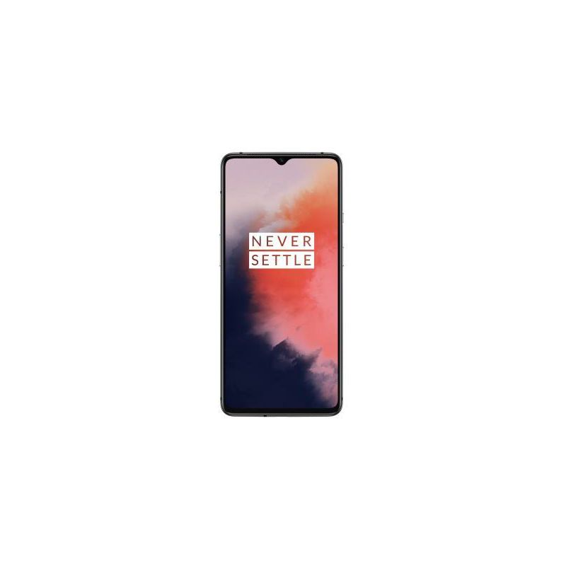 OnePlus - 7T 128Go Argent - Comme neuf