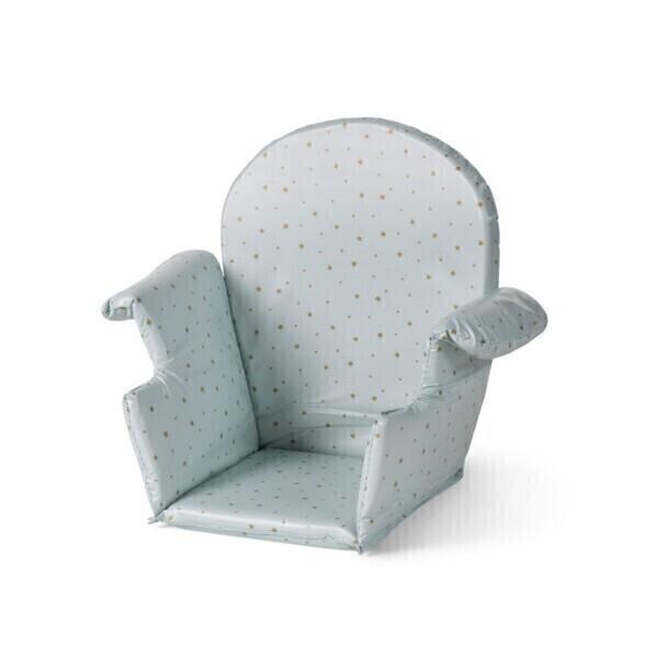 Geuther - Coussin réducteur de siège de Luxe pour chaises hautes