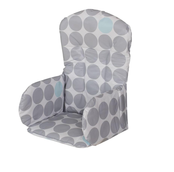 Geuther - Coussin réducteur de chaise haute Family, Filou et Mucki