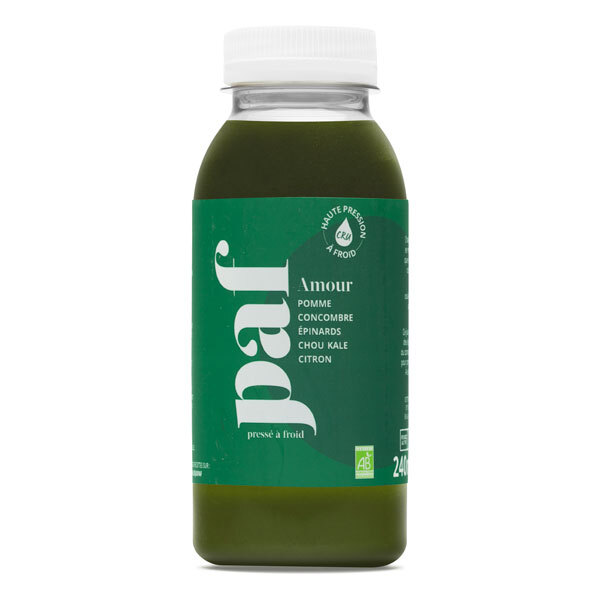 PAF - Jus amour 240ml