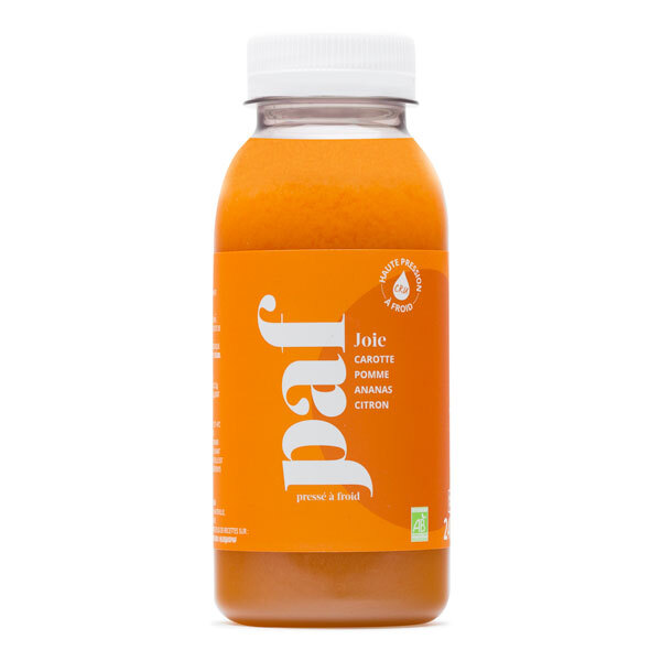 PAF - Jus joie 240ml