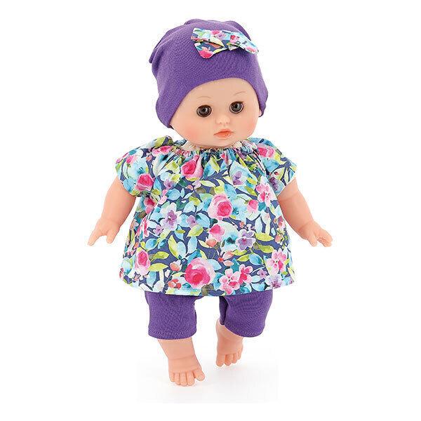 Petitcollin - Poupée Écolo Doll Primevère 28 cm - Dès 12 mois
