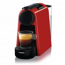 Magimix - Nespresso essenza rouge