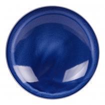Trend'up - Assiette creuse Blue Night 22 cm (lot de 6)