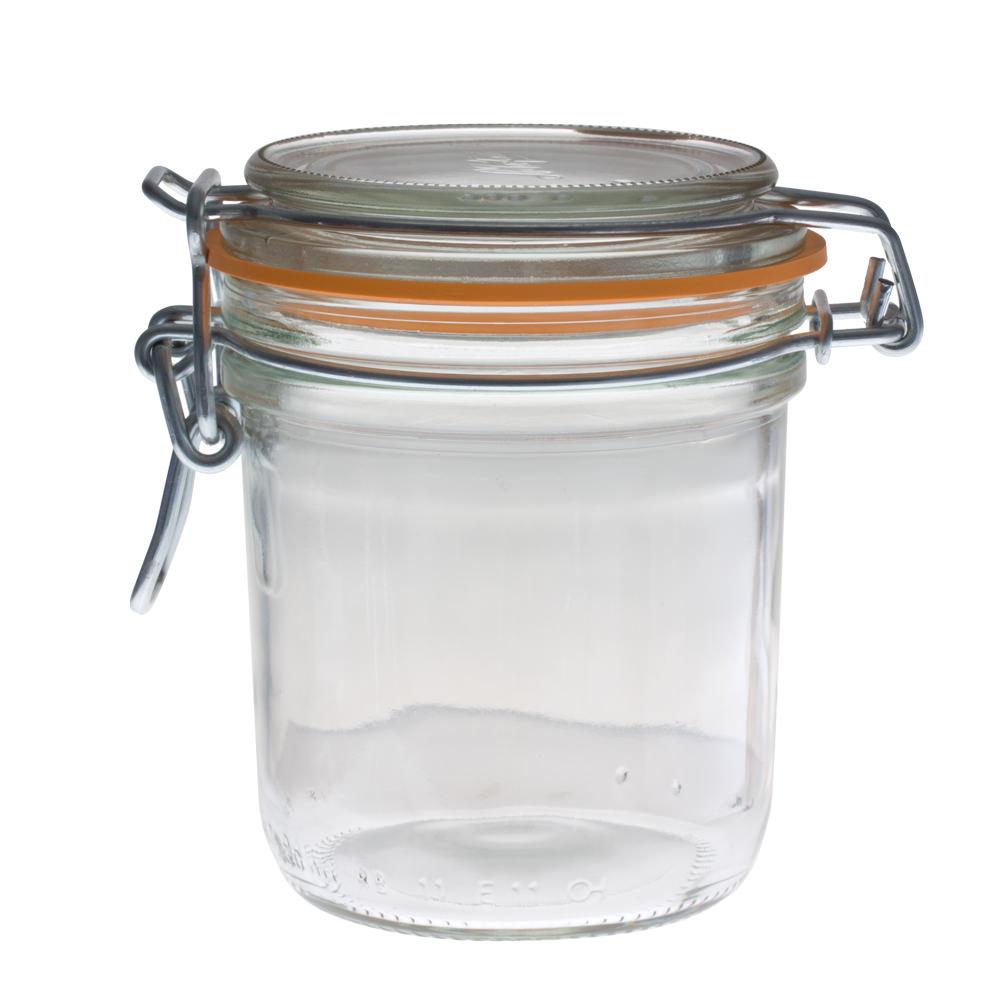 Le Parfait - Pack de 3 terrines 275 ml