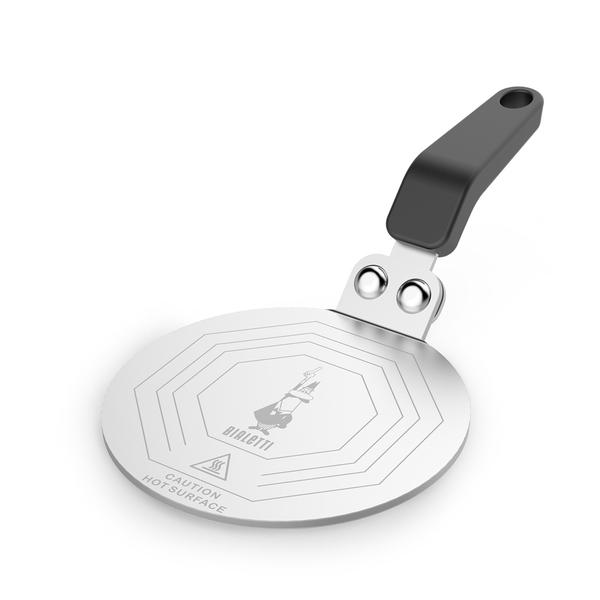 Bialetti - Adaptateur pour induction 13cm