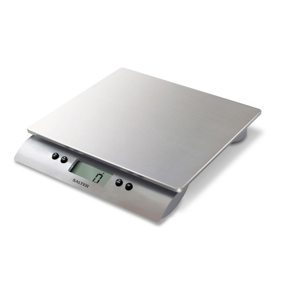 Salter - Balance électronique haute capacité 10kg/2g