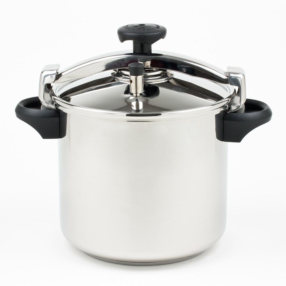 Silampos - Autocuiseur open control 10 litres
