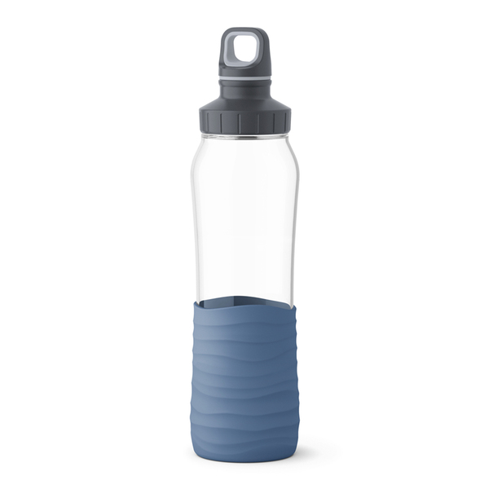 Emsa - Gourde Drink2Go 0.7 litre bleu