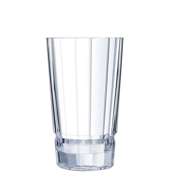Cristal d'Arques - Vase Macassar 27 cm en Cristallin