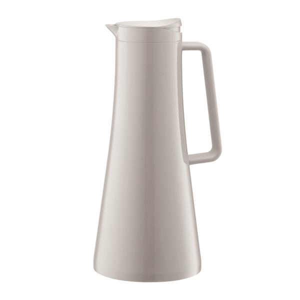 Bodum - Carafe isotherme 1.1 l Bistro blanc Bodum