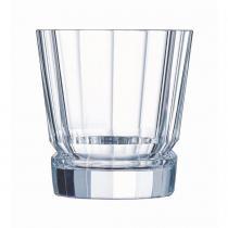 Cristal d'Arques - Gobelet 32 cl Macassar Cristal d'Arque (lot de 6)