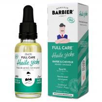 Monsieur Barbier - Huile 2-en-1 FULL CARE