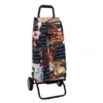 Sidebag - Poussette carlux Food 50 l