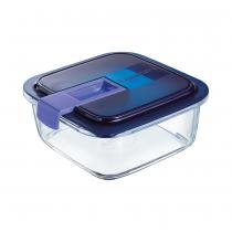 Luminarc - Boite carrée 76 cl Easy Box