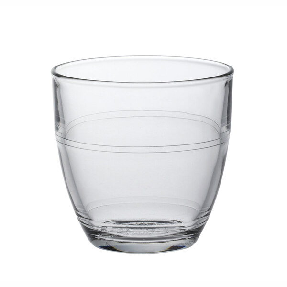 Duralex - Boite de 6 gobelets Gigogne 16 cl