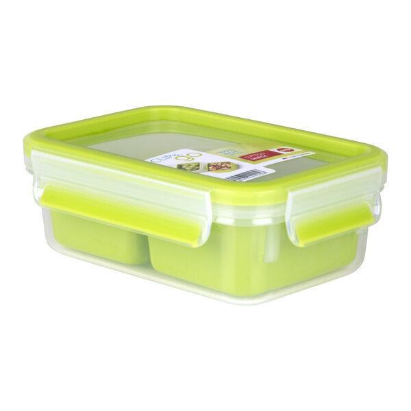 Emsa - Boite snack Clip&Go 1 L