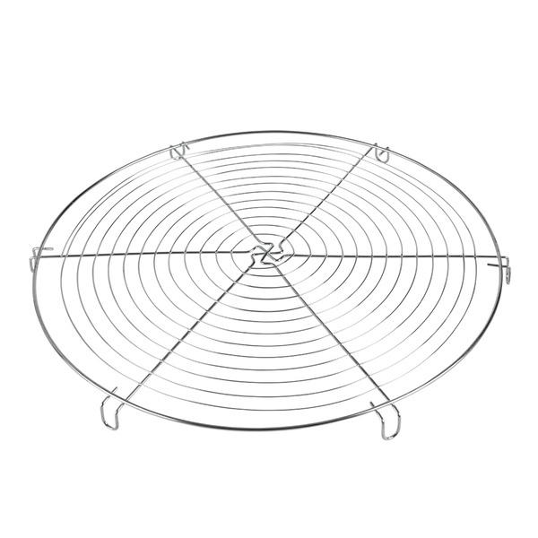 Metaltex - Volette étamée à gâteaux 35cm