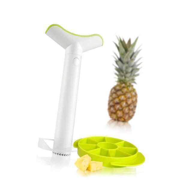 Vacuvin - Decoupe ananas 1 lame