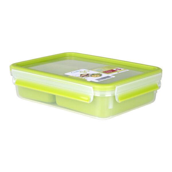 Emsa - Boite snack Clip&Go 1.2 L