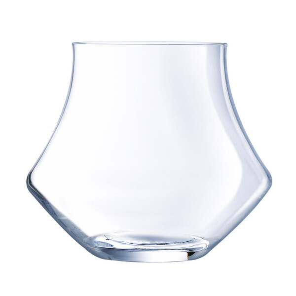 Chef & Sommelier - Verre gobelet warm whisky rhum open up spirit kwarx (lot de 6)