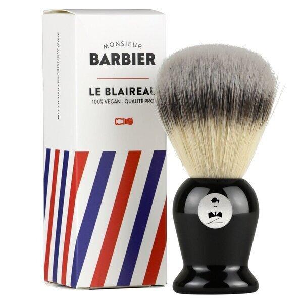 Monsieur Barbier - Blaireau de barbier