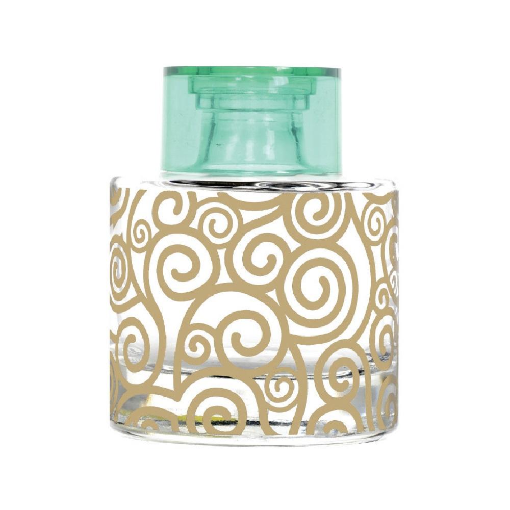 Goa - Diffuseur de parfum vide Arabesque doré 200 ml