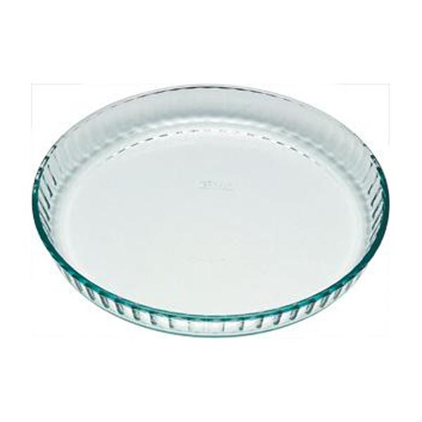 Pyrex - Moule à tarte 24 cm