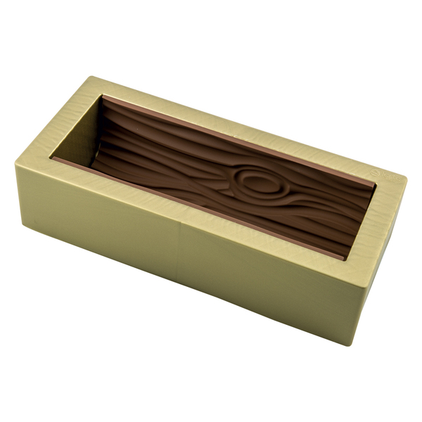 Silikomart - Kit buche Magic Wood 30 cm