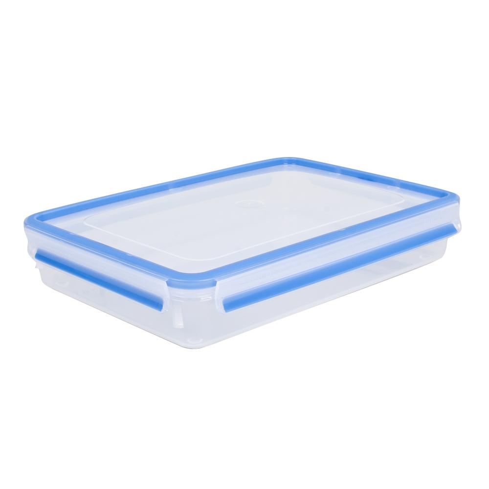 Emsa - Boite rectangulaire 2.6l Clip & Close
