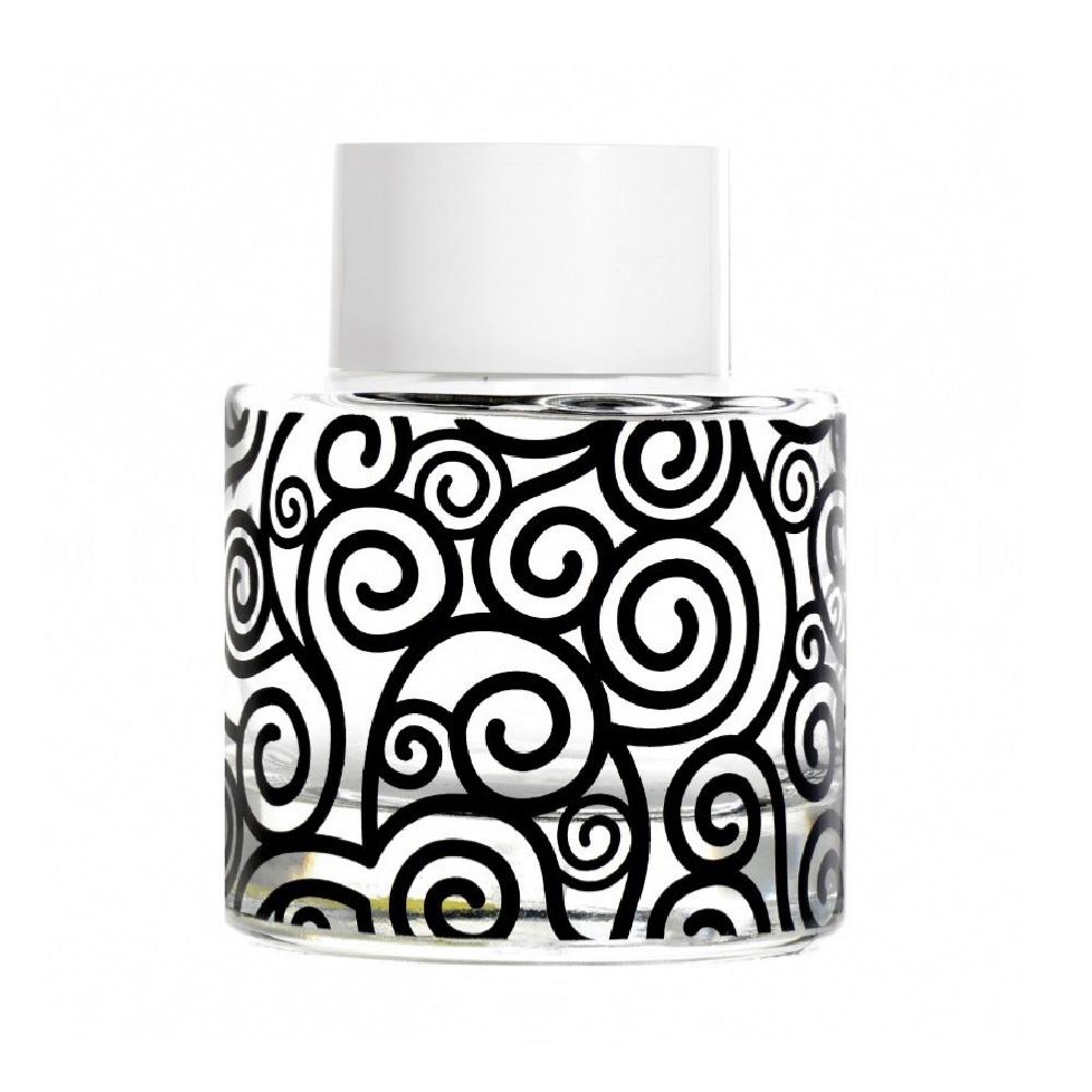 Goa - Diffuseur de parfum vide Arabesque noir 200 ml